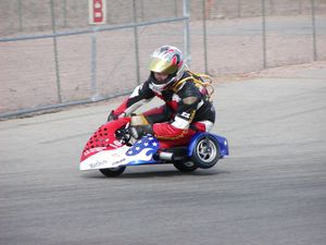 MiniMoto Sean hack wheelie 3