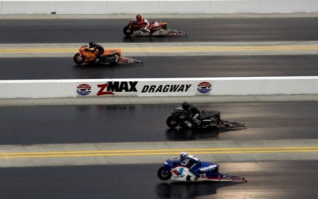Four Wide Nationals