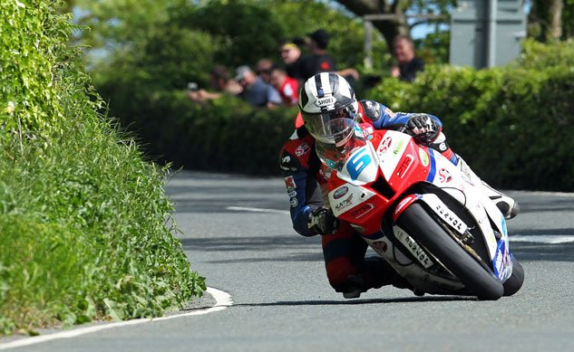 Isle of Mann TT