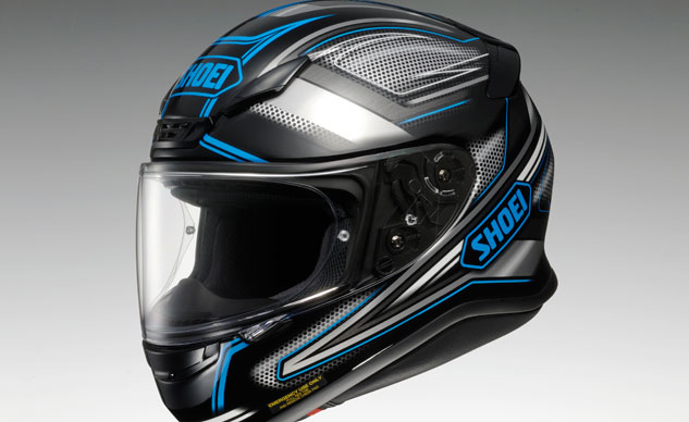 Shoei RF-1200 Dominance