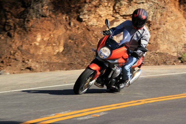The Mana GT is sportier than Honda's NC700X DCT, but is it a better overall package? An upcoming shootout will weigh the pros and cons.