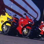 1998 Honda CBR900RR group