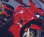 1998 Honda CBR900RR group crop