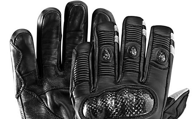 BearTek Bluetooth Gloves Fingers