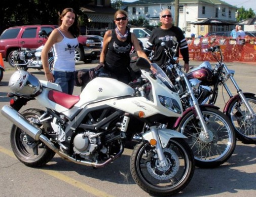 Port Dover Friday the 13th Rally