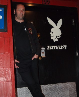Zeitgeist Bouncer