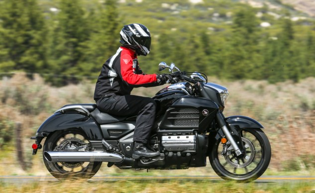 2014 honda valkyrie horsepower and torque relationship