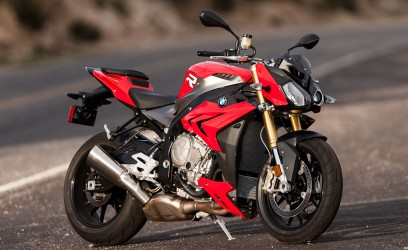 If you see gold-anodized fork on an S1000R, it has DDC.