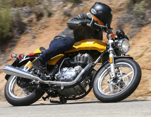 052214-royal-enfield-continental-gt-action-WING2740