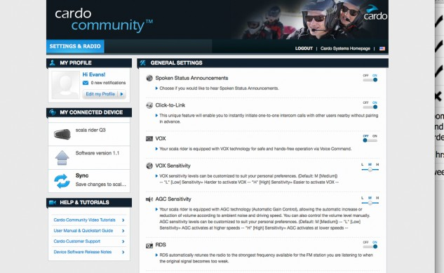 Scala Rider Q3 Multiset Community Website