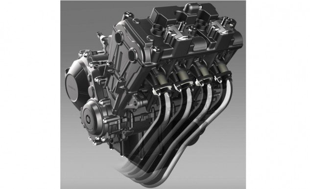 2014-Honda-CBR650F-Engine