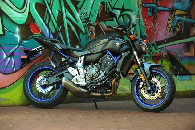 At $6,990, the FZ-07 is proof that affordability doesn't have to be boring. In fact, it's anything but.