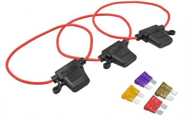 061020-Wire-Splicing-Fuses