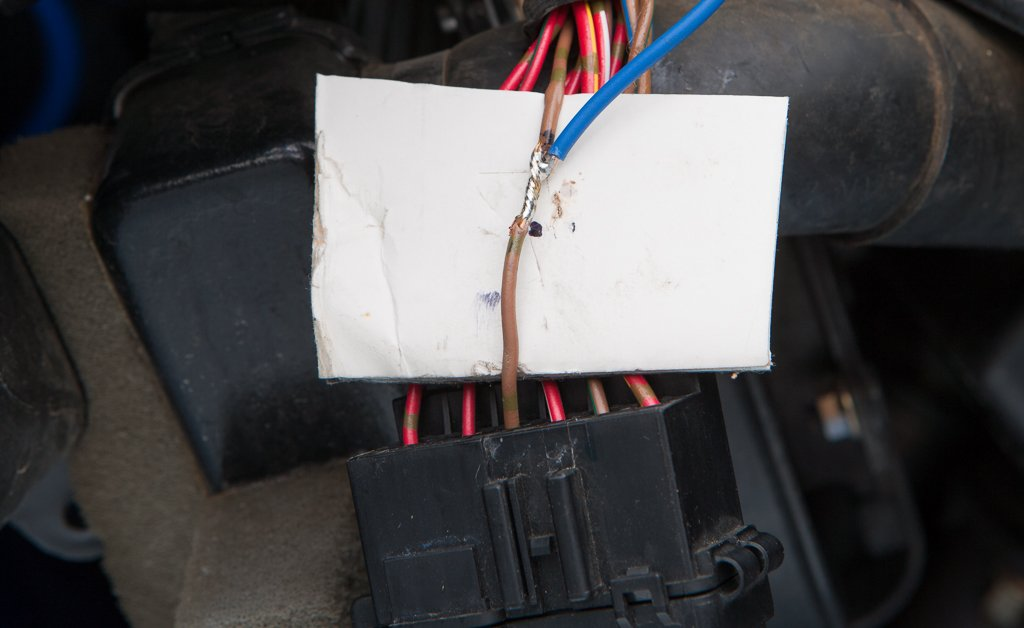 Turn On: How To Install Switched Accessory Power To Your