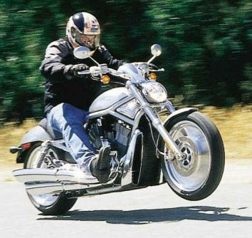 071014-howard-kelly-harley-davidson-v-rod-wheelie