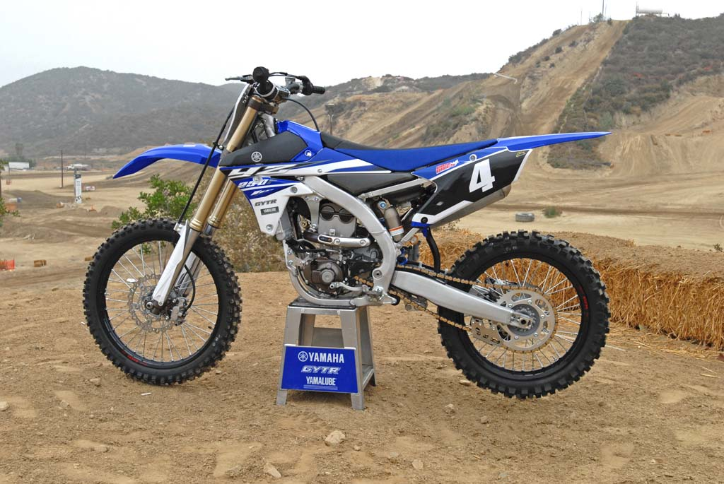 2015 yamaha yz250f first ride review