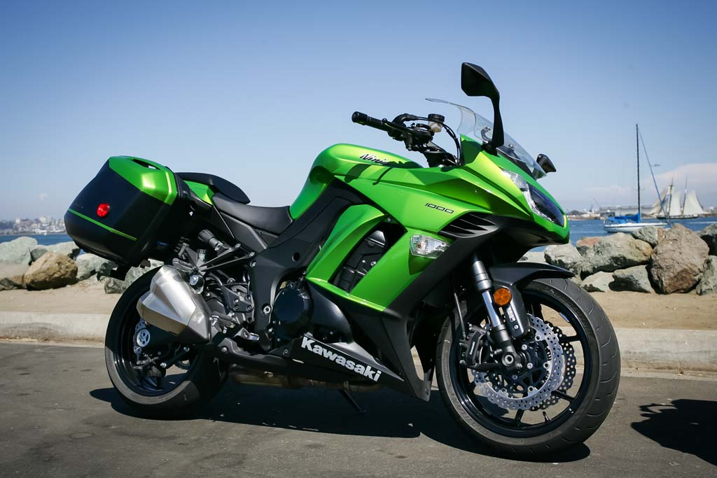 The 12 Best Touring Motorcycles for the Wide Open Road ...