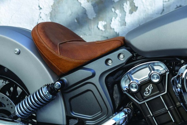 Scout Seat