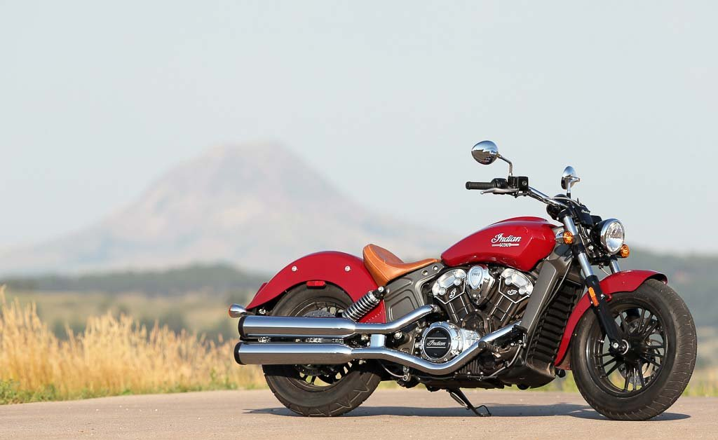 Indian Motorcycles 2015 >> 2015 Indian Scout First Ride Review