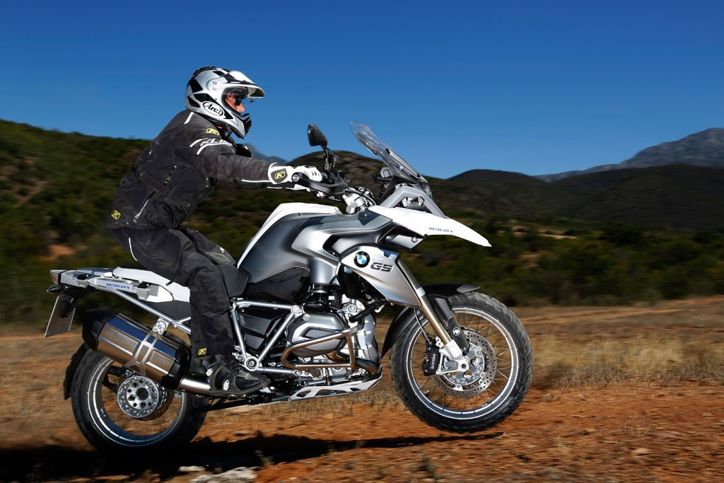 Bmw off road bike submited images