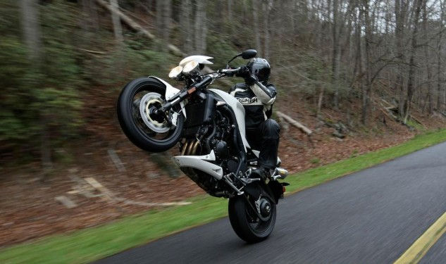 "I'm lucky if a story gets 50 Facebook likes on here. EIC Duke's ""Top Ten Bikes for Wheelies"" has 6,600 and counting."