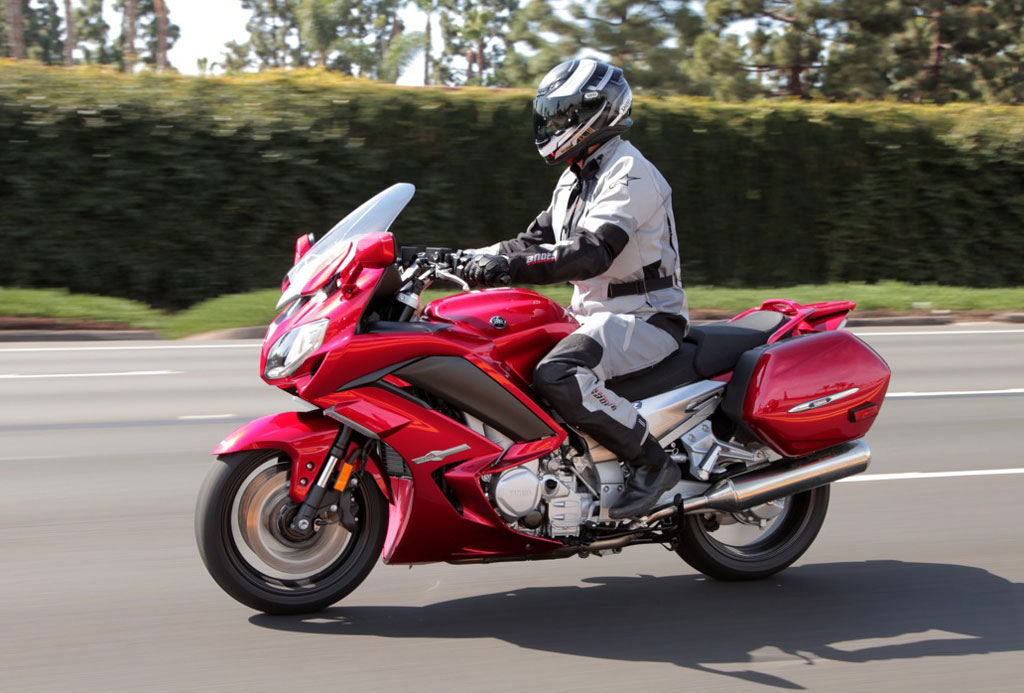 Sport Touring Motorcycles Defined (Ride And Rider)