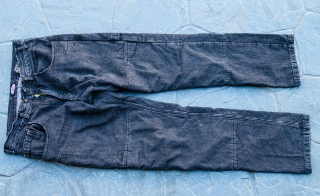 Sliders 4.0 Riding Jeans
