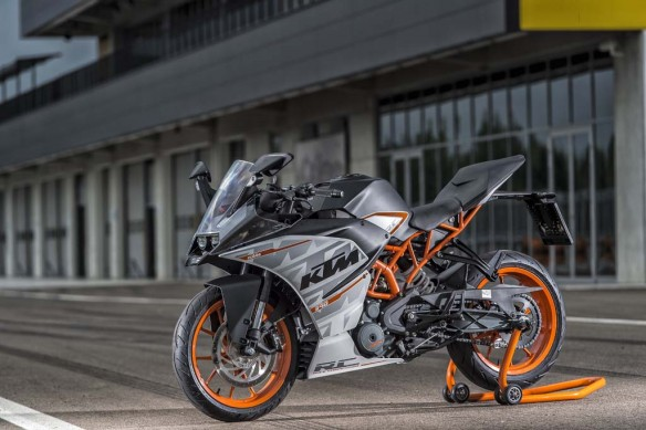 Ktm Rc For Sale Near Me