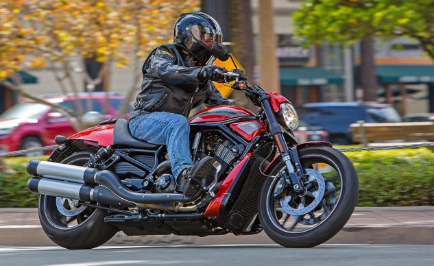 """""""Nice bike with a nice motor, but the ergos make me feel like I'm stuck in a permanent state of flying backwards across the room after being kicked in the chest by Bruce Lee."""" – John Burns"""