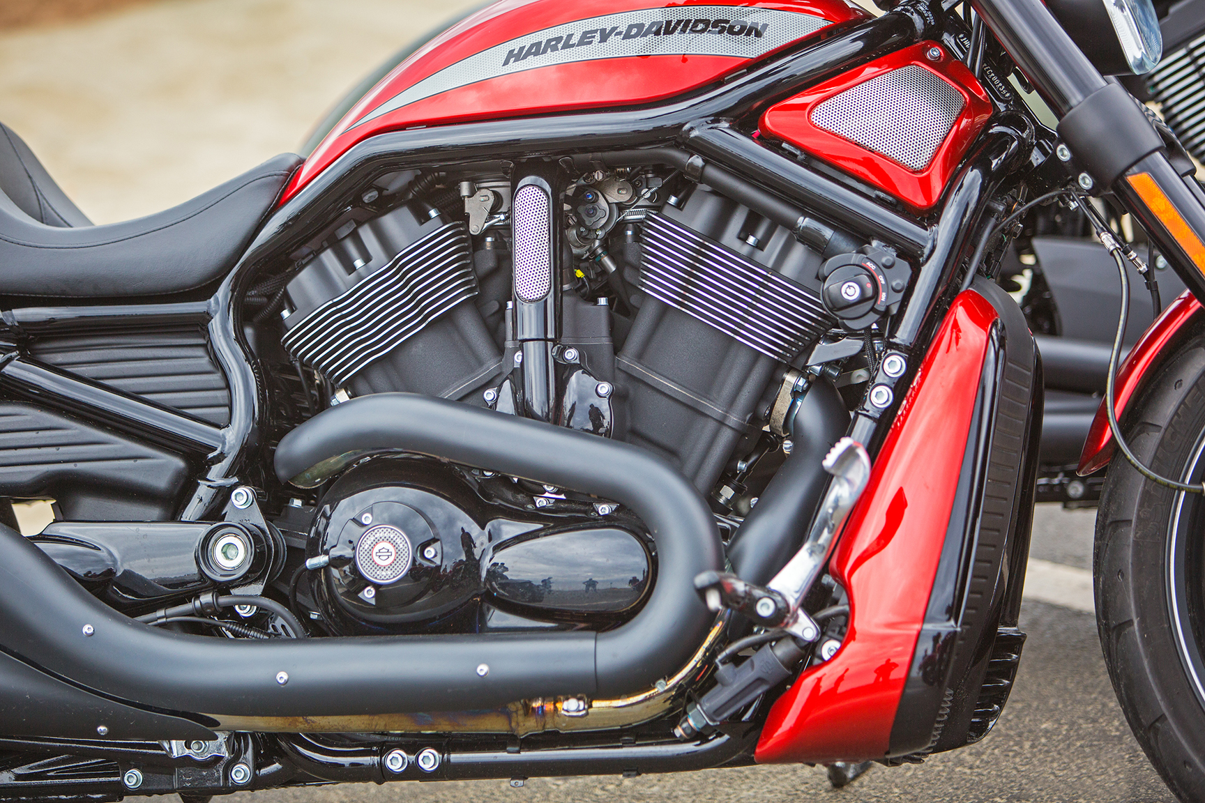 2015 Harley Davidson Night Rod Special Review Motorcyclecom