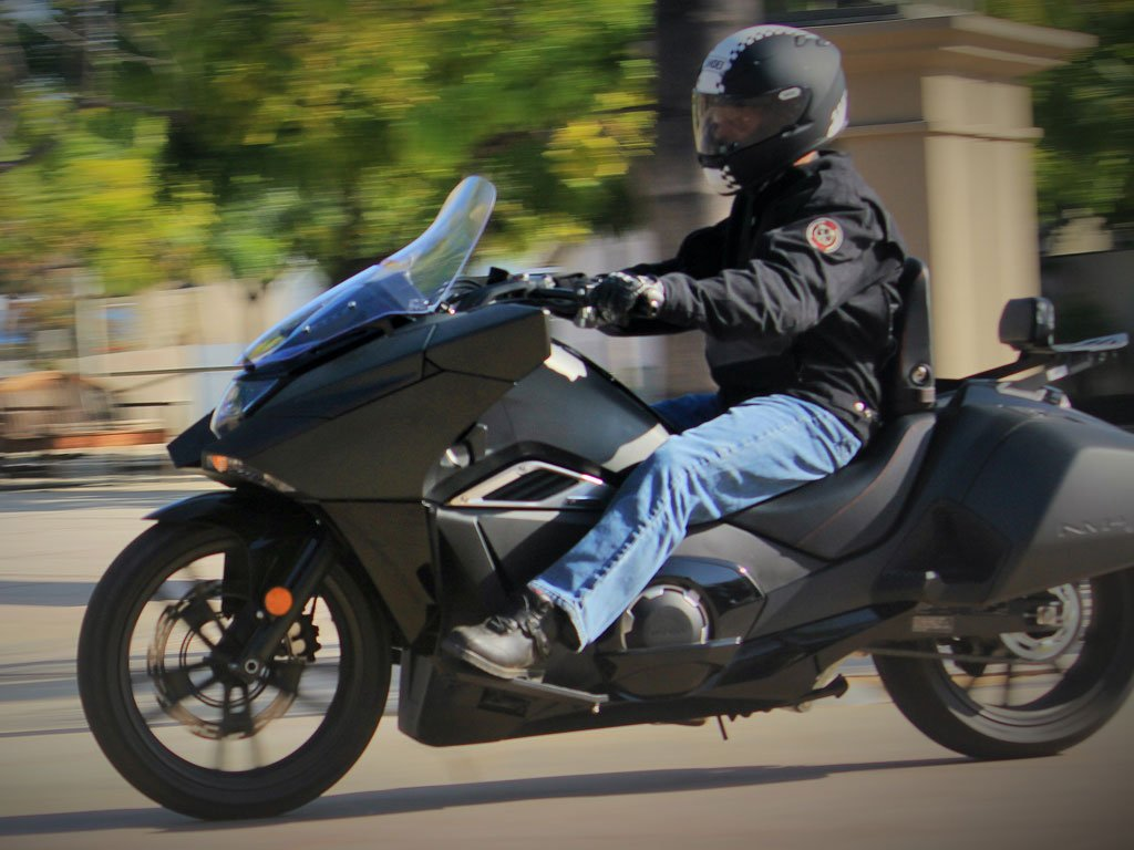 2015 Honda Nm4 Review Motorcycle Com