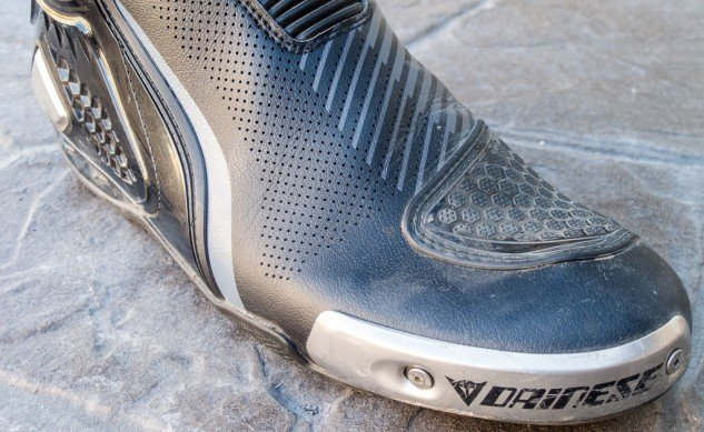 Dainese Torque RS Out Upper