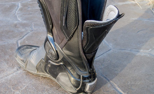 Dainese Torque RS Out Rear