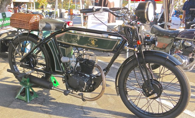 Sterling Auto Cycle