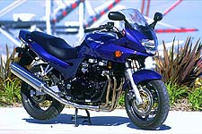 Church Of Mo 2002 Kawasaki Zr 7s