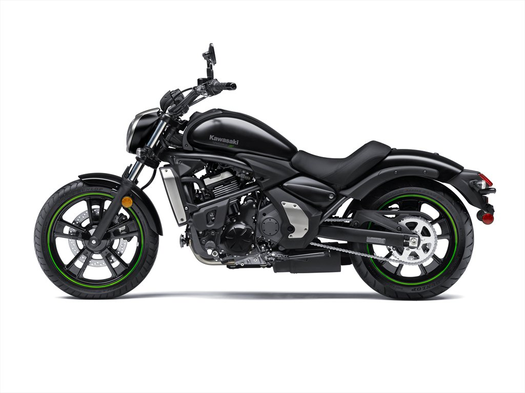 2015 kawasaki vulcan s announced video. Black Bedroom Furniture Sets. Home Design Ideas