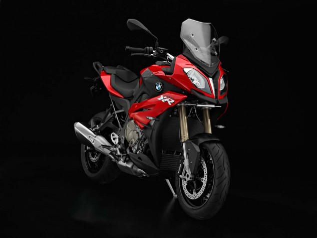With performance and styling tuned to the adventure touring market, the BMW S1000XR enters a hotly contested segment.