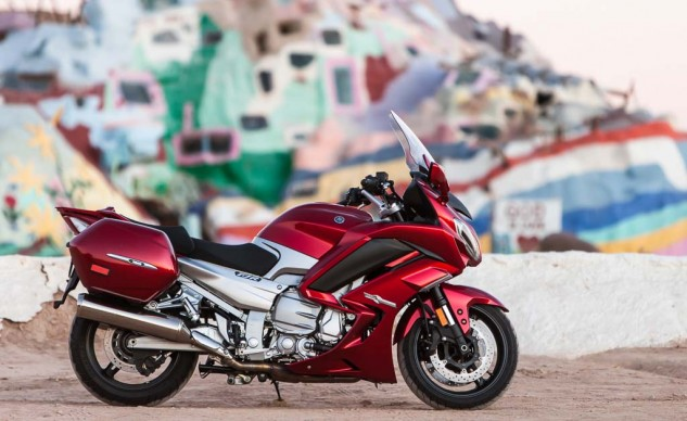 Yamaha has taken over as the premier Japanese motorcycle builder. Discuss.