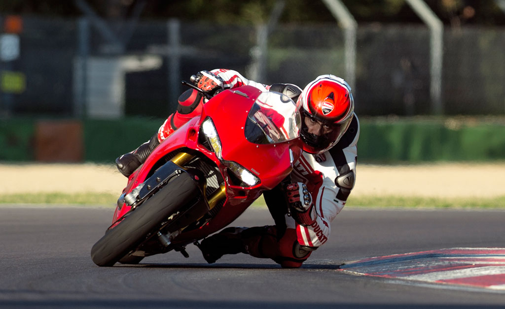 Panigale 1299 Wallpaper 1299-panigale-s-action