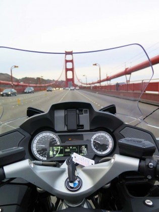 I left my heart in San Francisco for five minutes about two decades ago and it was instantly towed. The best tour of the city is right through the heart of it on the 101, over the Golden Gate, and right back out. Takes about 20 minutes to take in the best of it.