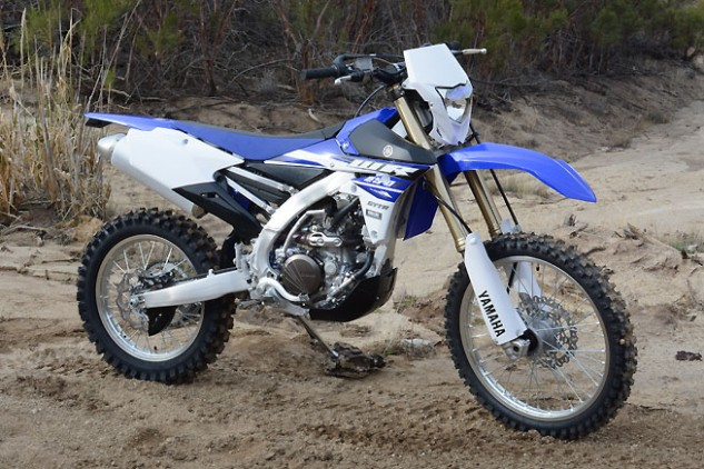 Yamaha's all-new 2015 WR250F is effectively an enduro version of the class-dominating YZ250F motocross machine. It represents a huge leap forward in technology, but is that enough to make it a contender for the 250cc four-stroke off-road crown?