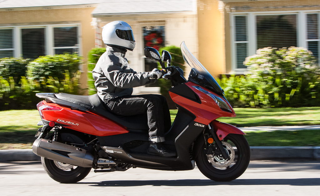 2014 kymco downtown 300i review. Black Bedroom Furniture Sets. Home Design Ideas