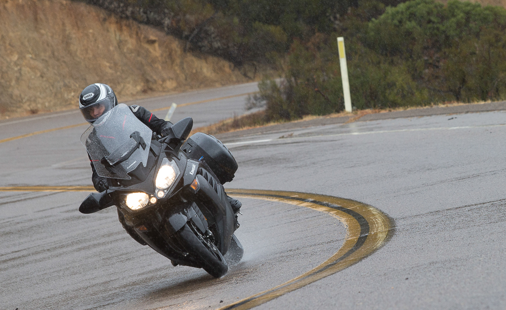 2015 Kawasaki Concours 14 ABS – First Ride Review