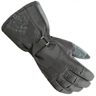 010714-buyers-guide-gloves-Joe Rocket Ladies Sub Zero Glove