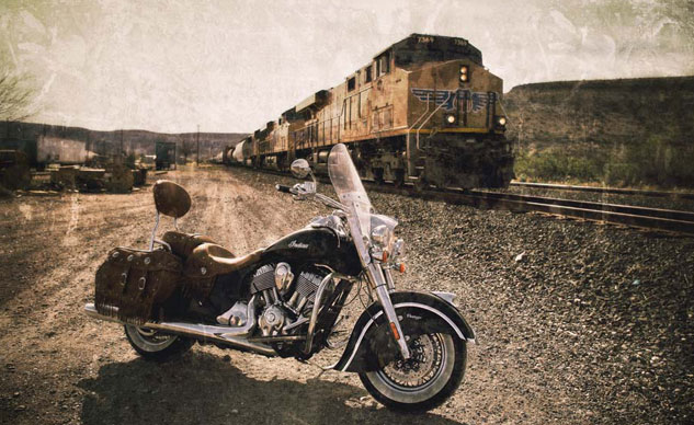 50 Tips for Riding A Motorcycle Across America