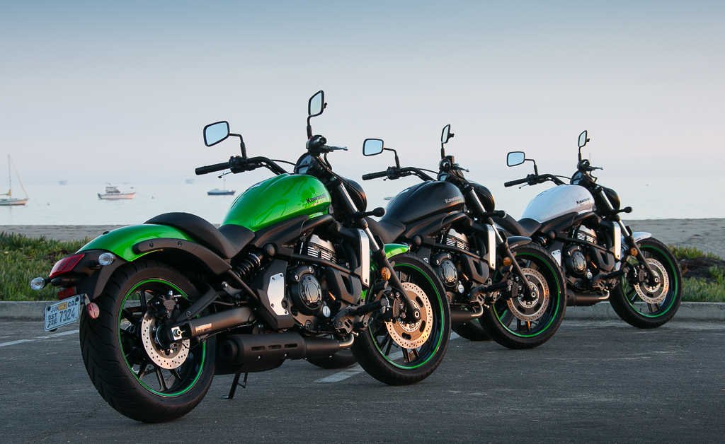 2015 kawasaki vulcan s 650 abs revival of vulcan since 1985 pictures