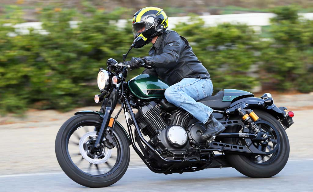 2015 Star Bolt C Spec First Ride Review Video