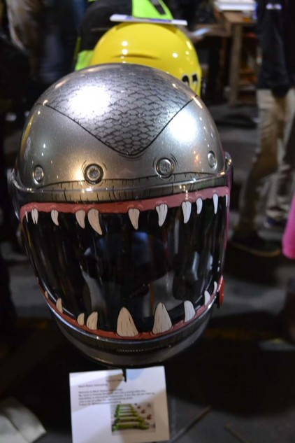 Another great custom lid.