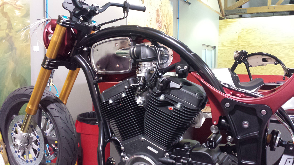 arch motorcycles krgt   motorcyclecom
