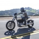 Arch Motorcycles Feb. 2015